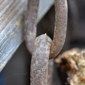 废弃钢铁再利用